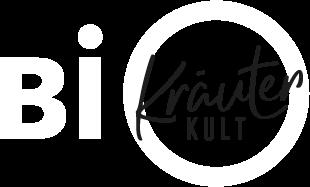 Kräuterkult Logo negativ